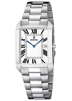 Festina Часы Festina 6824.4. Коллекция Acero Moda все цены