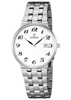 Festina Часы Festina 6825.4. Коллекция Acero Moda daybreak hardlex uhren 2015 damske hodinky orologi di moda relojes relogios db2161