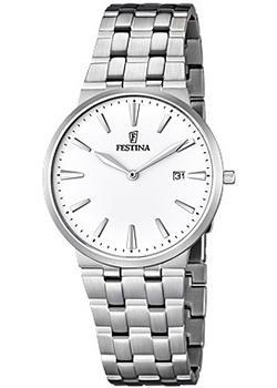Festina Часы Festina 6825.5. Коллекция Classic блок питания 450w aerocool vx 450