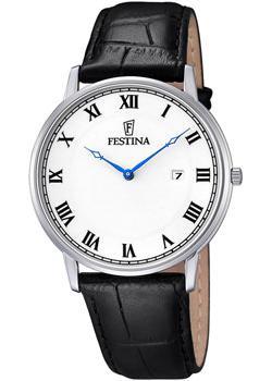 Festina Часы Festina 6831.3. Коллекция Classic everswiss часы everswiss 2787 lbkbk коллекция classic