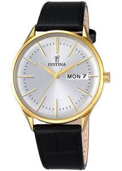 Festina Часы Festina 6838.1. Коллекция Retro