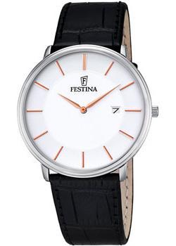 Festina Часы Festina 6839.3. Коллекция Classic все цены