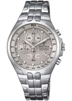 Festina Часы Festina 6843.2. Коллекция Chronograph
