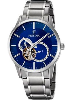 Festina Часы Festina 6845.3. Коллекция Automatic festina часы festina 16975 2 коллекция automatic
