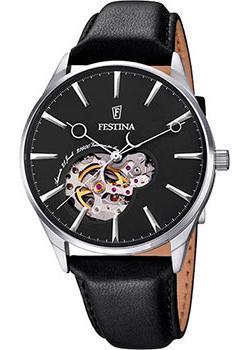 Festina Часы Festina 6846.4. Коллекция Automatic festina часы festina 16975 2 коллекция automatic