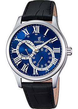 Festina Часы Festina 6848.2. Коллекция Automatic festina часы festina 6754 a коллекция automatic