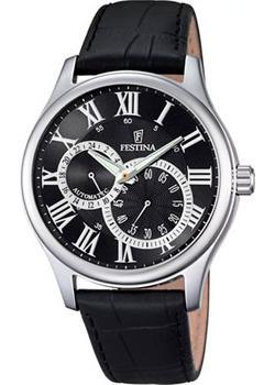Festina Часы Festina 6848.3. Коллекция Automatic gant часы gant w70471 коллекция crofton