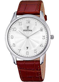 Festina Часы Festina 6851.1. Коллекция Classic все цены