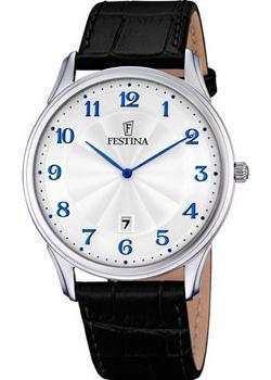 Festina Часы Festina 6851.2. Коллекция Classic все цены