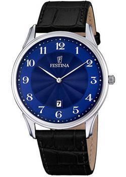 Festina Часы Festina 6851.3. Коллекция Classic festina часы festina 16377 3 коллекция classic