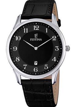 Festina Часы Festina 6851.4. Коллекция Classic все цены