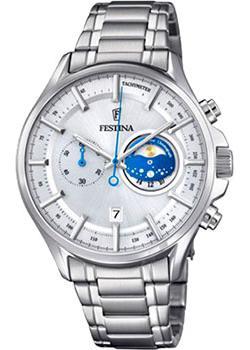 Festina Часы Festina 6852.1. Коллекция Chronograph