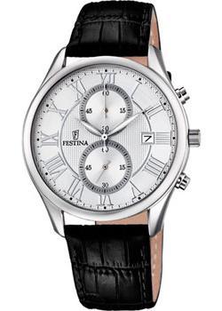 Festina Часы Festina 6855.1. Коллекция Chronograph