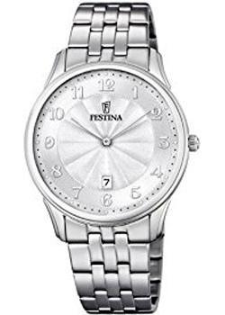 Festina Часы Festina 6856.1. Коллекция Classic festina часы festina 16377 3 коллекция classic