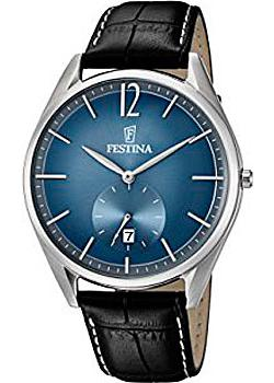 Festina Часы Festina 6857.3. Коллекция Classic the masters of nature photography
