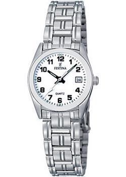 Festina Часы Festina 8826.4. Коллекция Classic festina часы festina 16377 3 коллекция classic
