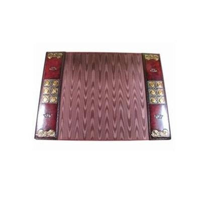 Florentia Настольное покрытие кожаное 65х48 Florentia 05SO808001