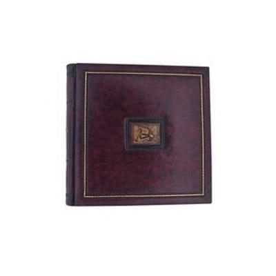 Florentia Фотоальбом кожаный (30х30) - 50 листов Florentia AL30668002 фотоальбом 6171