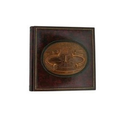 Florentia Фотоальбом кожаный (30х30) - 50 листов  AL30704002