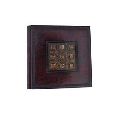Florentia Фотоальбом кожаный (30х30) - 50 листов  AL30808001