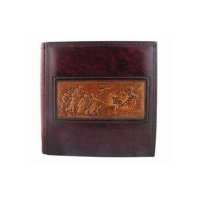 Florentia Фотоальбом кожаный AURORA (33 х 33) - 60 листов Florentia AL33617001 бра 22 х 33 х 33