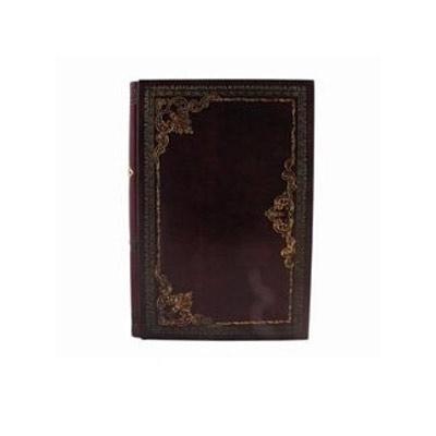 Florentia Записная книжка Marini Green/P 15х22 Florentia RUB5000018 записная книжка а5 14 2 21см 96л клетка kairui paris retro твердая обложка на резинке