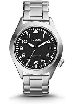 Fossil Часы Fossil AM4562. Коллекция The Aeroflite christian dior miss dior extrait de parfum парфюм 7 5 мл