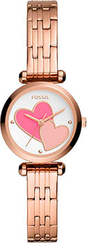 Часы Fossil Tillie Mini BQ3697