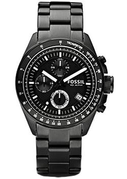 купить Fossil Часы Fossil CH2601. Коллекция Decker по цене 9080 рублей