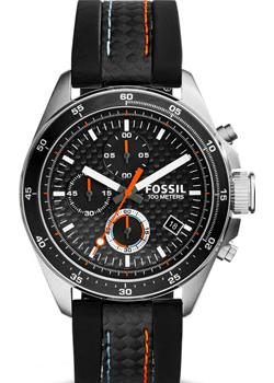 купить Fossil Часы Fossil CH2956. Коллекция Decker по цене 8080 рублей
