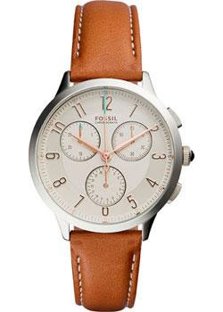 Fossil Часы Fossil CH3014. Коллекция Chronograph fossil часы fossil fs4487 коллекция chronograph