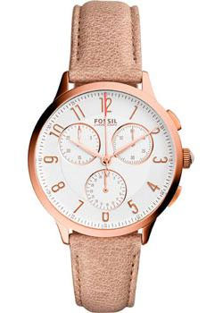 Fossil Часы Fossil CH3016. Коллекция Chronograph fossil часы fossil fs4487 коллекция chronograph