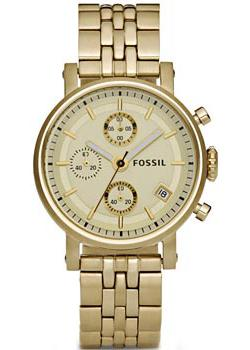 Fossil Часы Fossil ES2197. Коллекция Dress процессор intel p4 3 2e 1m 800 3 2g ht 478 cpu 865