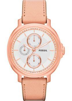 Fossil Часы Fossil ES3358. Коллекция Chelsey часы fossil fossil fo619dwkuv30