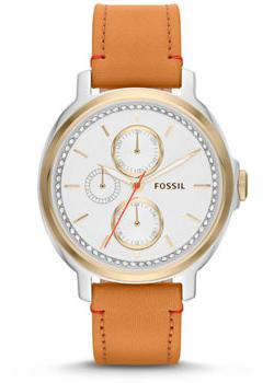 Fossil Часы Fossil ES3523. Коллекция Chelsey стоимость