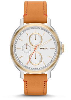 Fossil Часы Fossil ES3523. Коллекция Chelsey цена