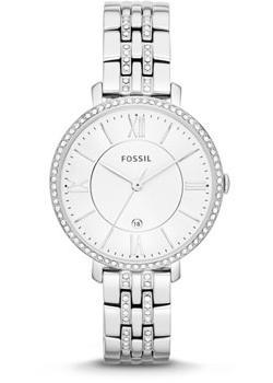 Fossil Часы Fossil ES3545. Коллекция Jacqueline fossil jacqueline es3707