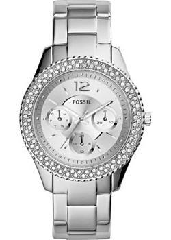 купить Fossil Часы Fossil ES3588. Коллекция Stella недорого
