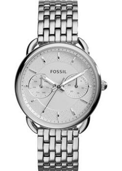 Fossil Часы Fossil ES3712. Коллекция Tailor fossil женские американские наручные часы fossil es3712