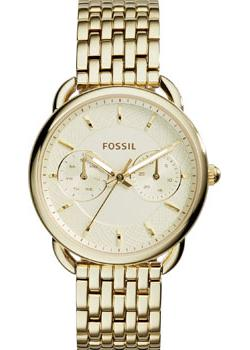 Fossil Часы Fossil ES3714. Коллекция Tailor placebo x posed the interview
