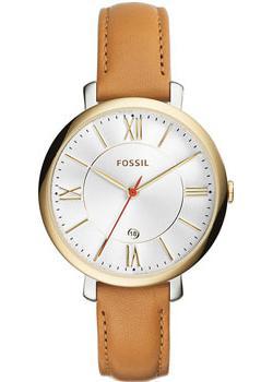 Fossil Часы Fossil ES3737. Коллекция Jacqueline цена