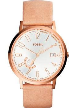 Fossil Часы Fossil ES3751. Коллекция Vintage Muse fossil часы fossil es4196 коллекция idealist