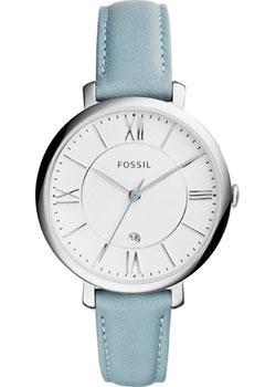 Fossil Часы Fossil ES3821. Коллекция Jacqueline fossil jacqueline es3707
