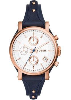 Fossil Часы Fossil ES3838. Коллекция Boyfriend fossil часы fossil es4196 коллекция idealist