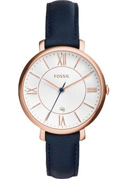 Fossil Часы Fossil ES3843. Коллекция Jacqueline женские часы swiss mountaineer sm1512
