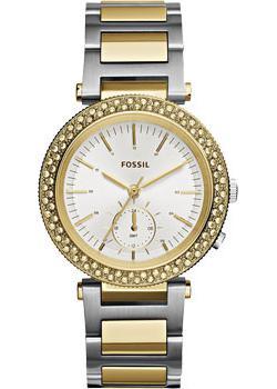 Fossil Часы Fossil ES3850. Коллекция Urban Traveler
