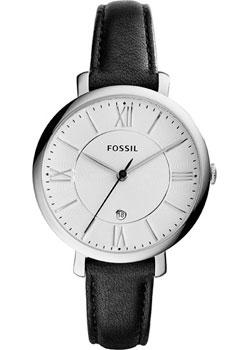 Fossil Часы Fossil ES3972. Коллекция Dress fossil fs5342