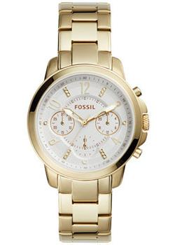 Fossil Часы Fossil ES4037. Коллекция Gwynn ballscrew sfu1610 l200mm ball screws with ballnut diameter 16mm lead 10mm