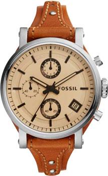 Fossil Часы Fossil ES4046. Коллекция Original Boyfriend fossil boyfriend es4113