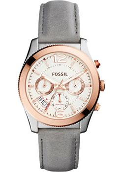 Fossil Часы Fossil ES4081. Коллекция Perfect Boyfriend fossil часы fossil es4286 коллекция original boyfriend